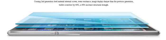 محافظ صفحه نمایش inew v3