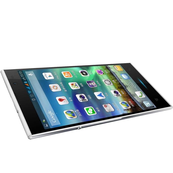 صفحه نمایش inew v3
